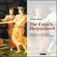 The French Harpsichord